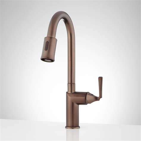 Touchless Faucet Kitchen Mullinax Touchless Kitchen Faucet Ebay
