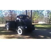 1941 Chev COE Pickup  YouTube