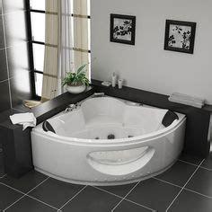 baignoire avec porte 892 baignoire d angle en forme de coeur avec le verre