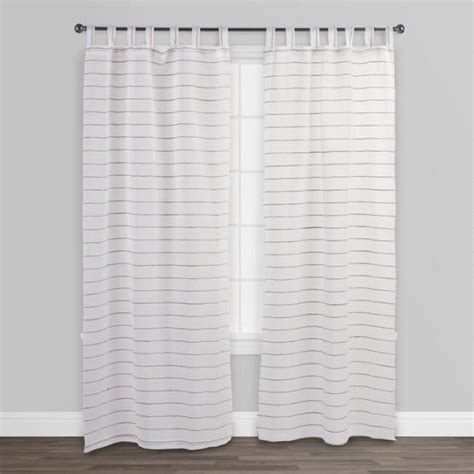 tab top curtains white 17 best ideas about tab top curtains on pinterest tab