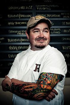 sean brock tattoo 1000 images about chef brock southern on