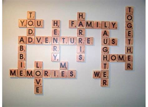 scrabble l words remodelaholic scrabble living large family names