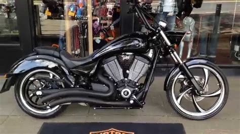 Harley Davidson Victory by 2011 Victory 8 Stage 1 West Coast Harley Davidson