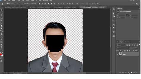 Kunci Spiral Polygon Warna Besar cara mengubah warna background foto dengan cepat dan mudah