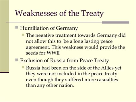 a perfidious distortion of history the versailles peace treaty and the success of the books world history the treaty of versailles