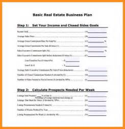basic business plan template pdf 6 business plan exles pdf free parts of resume