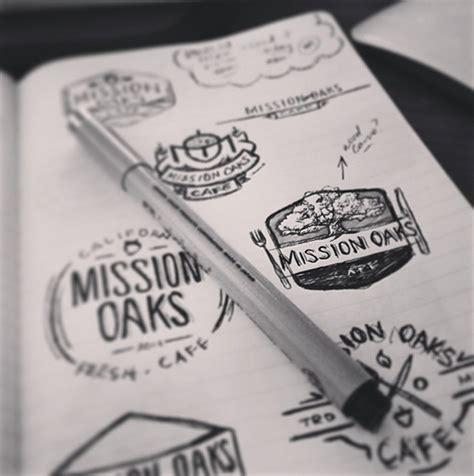 logo sketch 20 wonderful logo sketches to get you inspired web
