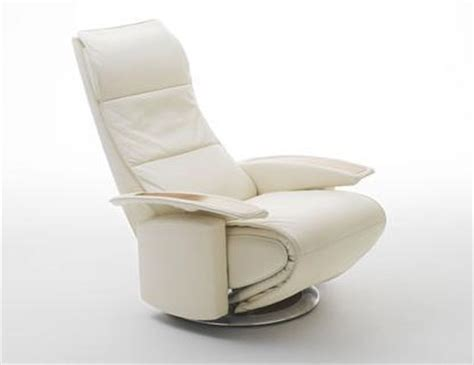 luxury recliners leather luxury ds 225 leather recliner by de sede