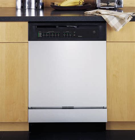Ge Triton 174 Built In Dishwasher Gsd5560gss Ge Appliances