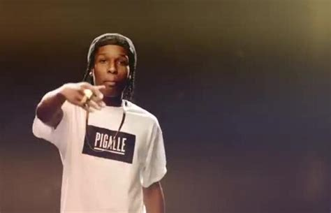 asap rocky goldie asap rocky quot goldie quot video new video