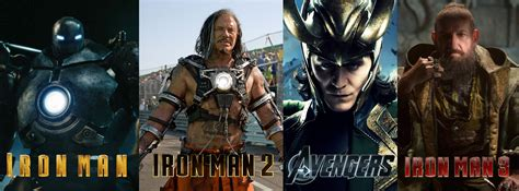 marvel film bad guys 10 things that made quot iron man 3 quot the best in the trilogy