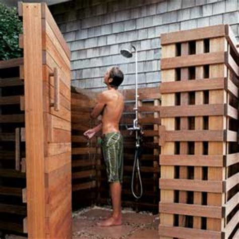 Outdoor Shower In Cold Climate by Bathroom Shower Remodeling Virginia