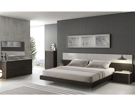 bedroom premium j m premium bedroom set porto jm sku17867set