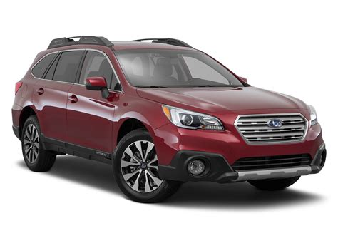 Subaru Romano by Compare The 2016 Subaru Outback Vs 2016 Chevrolet Equinox