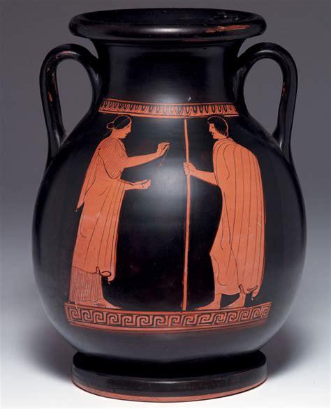 vasi greci a figure rosse pandolfini reperti archeologici ottobre 2009 439