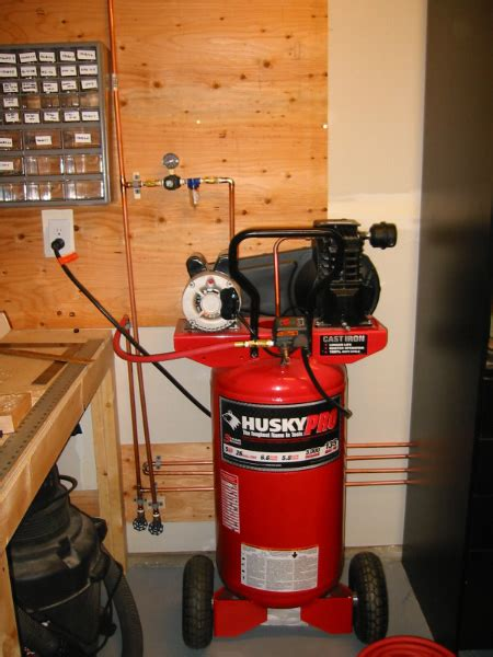 Water trap for compressor   VAF Forums