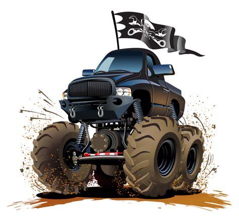 jeep mudding clipart pirates big wheel car vector free vector graphic download