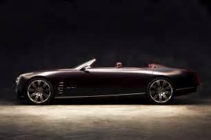 Cadillac Eldorados 2016 Cadillac Eldorado Release Date Price Specs And More