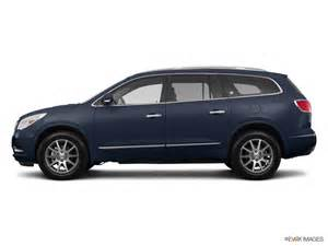 Buick Enclave Specials Buick Enclave Leather 2016 For Sale Bruce Chevrolet