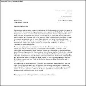 cover letter free pdf template sle