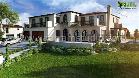 home design studio bristol top modern beach 3d house exterior rendering design view