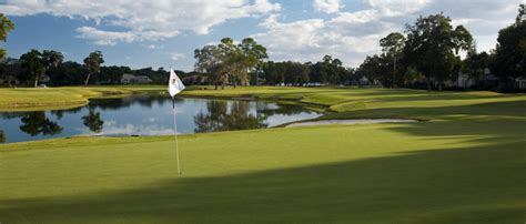 St Armelia Cc s harbour country club jacksonville florida golf