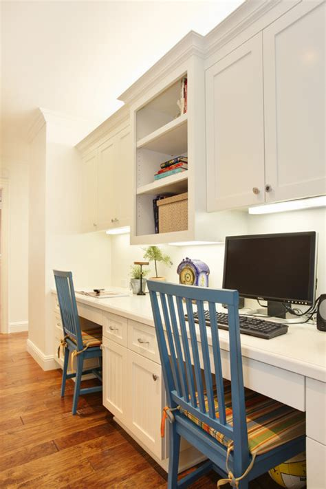 how tall are base cabinets how much space between desk counter and cabinet how tall