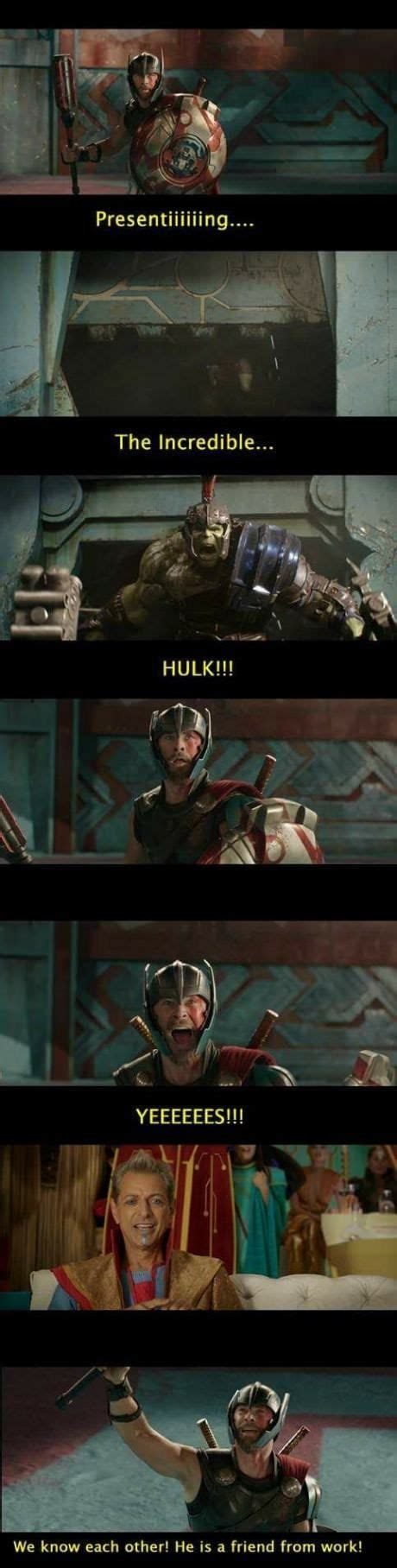 Funny Thor Memes - funny pictures memes thor hulk 187 make me happy