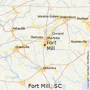 houses for rent in fort mill sc best places to live in fort mill south carolina