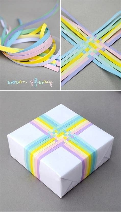 gift wrapping techniques 14 useful yet unique diy gift wrapping tutorials you