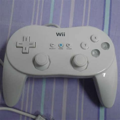 Usb Pad Stick Getar Controller Pc usb wii classic controller