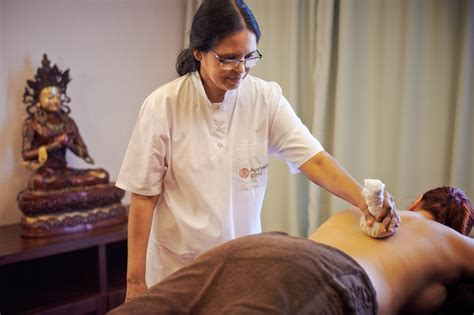 Detox Center Sofia by Get Rid Of The Diseases With Ayurveda At Hotel Lucky