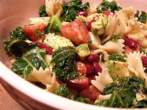 pasta salad vegetarian quick cheap healthy vegan pasta salad that s yummy