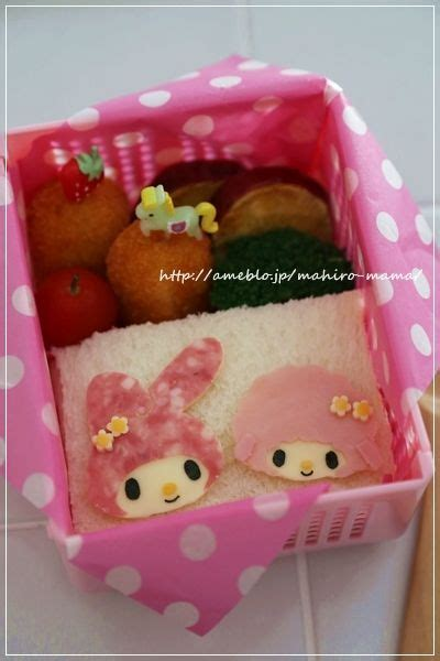 Rice Mold Melody Ori Japan 291 best images about my melody on pink