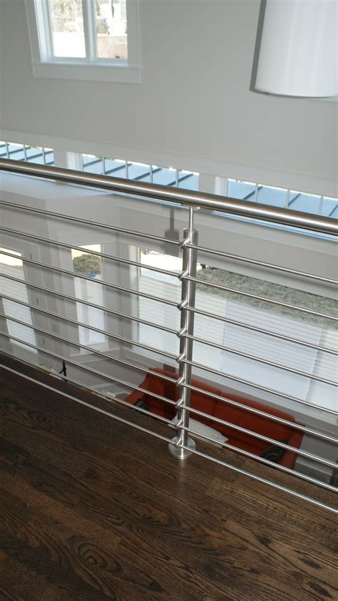 Railing Tangga Premium Ss 304 Plat 25 best ideas about stainless steel railing on stainless steel handrail stainless