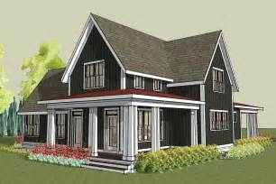 farmhouse floor plans wrap around porch exceptional farm house plan 2 farm house plans with wrap around porches smalltowndjs com