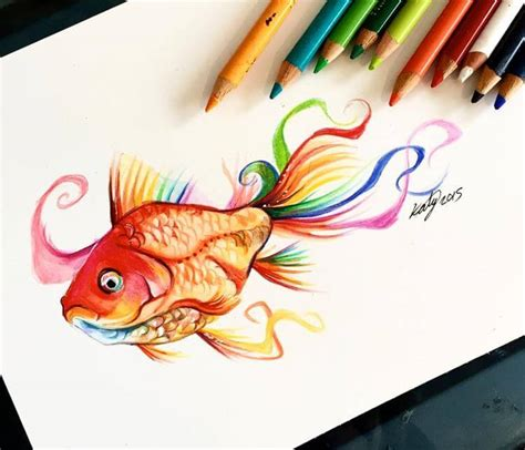 color drawings hermosos dibujos a l 225 piz por katy lipscomb frogx three