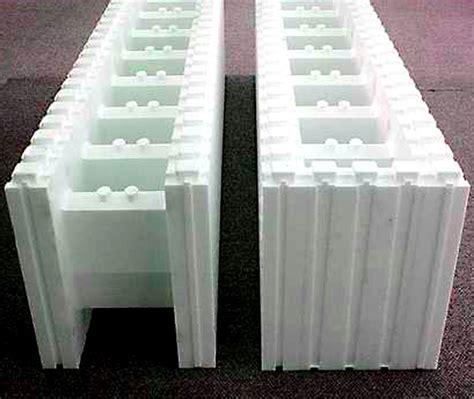Foam Blocks For Building Houses   House Plans