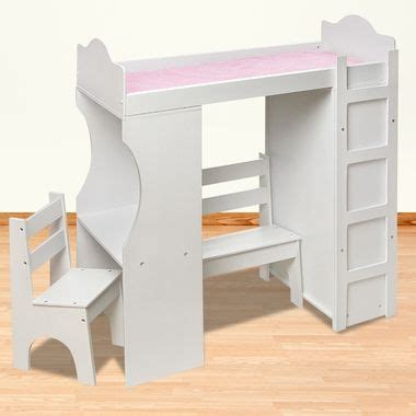 doll bunk beds with ladder and storage armoire 280 best images about ag doll printables food doll house