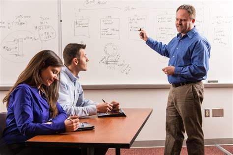 Penn State Behrend Mba Curriculum by Behrend Graduate Programs Penn State