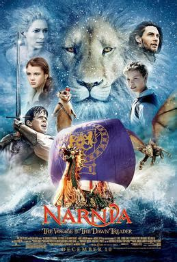 film seri voyage to the bottom of the sea the chronicles of narnia the voyage of the dawn treader