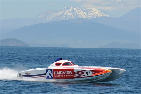offshore power boats auckland rayglass backed nz offshore powerboat series fires up in