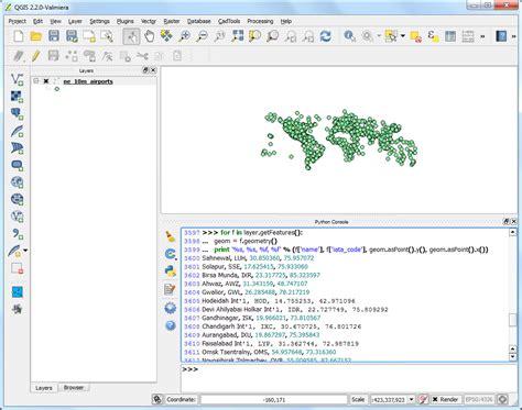 python tutorial nederlands beginnen met programmeren in python qgis tutorials and tips