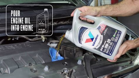 how petrol cars work 2000 honda odyssey engine control how to change the oil in a honda odyssey youtube