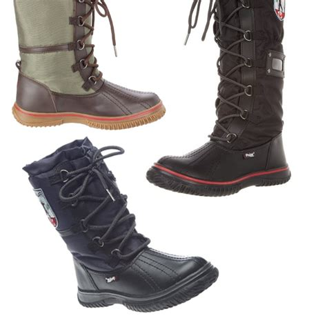 best snow boots rank style snow boots to gift so everyone on your list can enjoy the winter