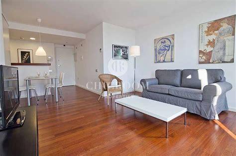 furnished  bedroom apartment  rent  barceloneta