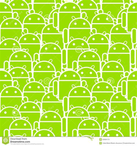 android mob android mob editorial stock photo illustration of 22994173