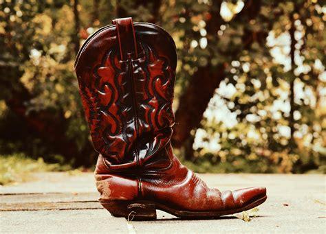 cowboy boot sneakers free images shoe retro leg fashion