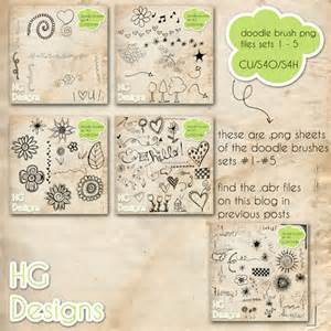 doodle scrapbooking ideas free scrapbook doodle png s from hg designs best free