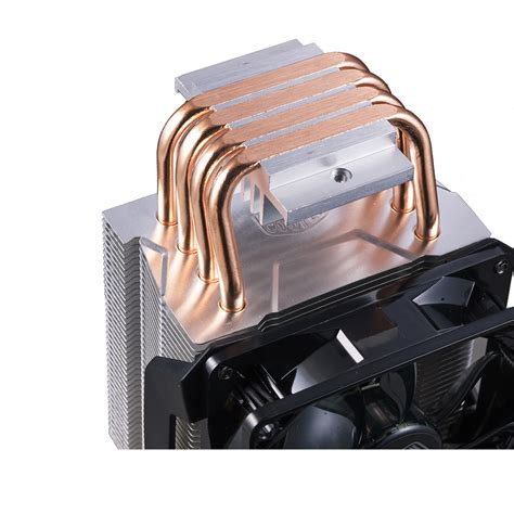cooler master cpu fan coolermaster cooler master hyper h411r cpu cooler with